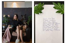 """Aira Sesartytė sukūrė 50 moterų portretų: """"Neturėkite išankstinių nuostatų apie moterį"""""""