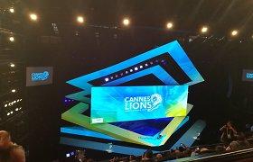 """""""Kanų liūtuose"""" triumfuoja pasaulį keičiančios reklamos"""