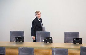 V.Pranckietis su rektoriais aptars LEU ir A.Stulginskio prijungimo prie VDU procesus