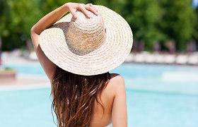 Saulės vonios: pavojingiausios valandos ir kaip aprūpinti organizmą vitaminu D