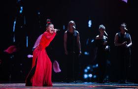 """LATGA taryba """"Fusedmarc"""" eurovizinės dainos autoriams skyrė 6000 Eur: gerins įrašo kokybę"""