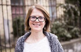 Loreta Vaicekauskienė: Kritiškas, smalsus, kalbantis savo balsu. Lietuvos mokyklos abiturientas?
