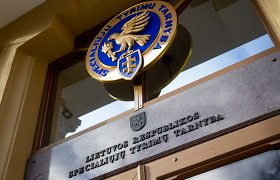 """STT turi pastabų """"Infostatybai"""": galima pateikti ir suklastotą dokumentą"""
