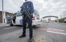 2016-ųjų Briuselio sprogdinimų byloje bus teisiama 10 įtariamųjų