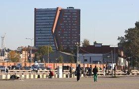 Think-tank ranks Klaipėda economically freest city in Lithuania