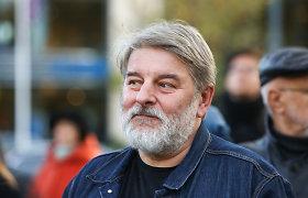 Žurnalistas Aurelijus Katkevičius