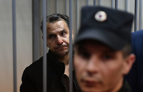 """Maskvos teismas """"Echo Moskvy"""" žurnalistės užpuoliko bylą nagrinės balandžio 18-ąją"""