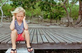 Psichologė Monika Liaugminaitė: Vaiko elgesys yra jo būdas kalbėti