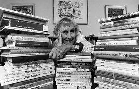 Astridos Lindgren jaunystė – ilgas kelias iki pasaulinio garso rašytojos šlovės
