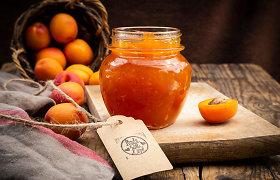 Kaip ruošti sveikesnę uogienę? Ekspertės patarimai ir receptai