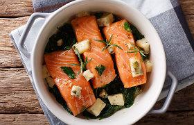 Vienas naudingiausių maisto produktų padeda tapti laimingesniems. N.Narmontaitės receptas