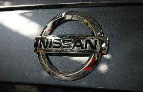 """""""Nissan"""", """"Renault"""" ir """"Mitsubishi"""" susitarė dėl naujų aljanso bendradarbiavimo taisyklių"""