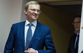 Naujuoju Teisėjų tarybos pirmininku išrinktas A.Valantinas