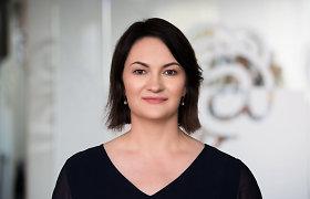 Jurgita Navikienė: Finansinių ataskaitų kokybė – ką šįmet galima daryti kitaip?