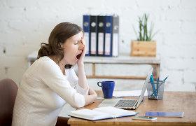 Neuromokslininkė dr. L.Bojarskaitė apie galimybes mokytis miegant: kaip patobulinti savo įgūdžius ir įtvirtinti naują informaciją