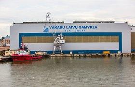 VLG grupė šiemet planuoja 108 mln. eurų apyvartą