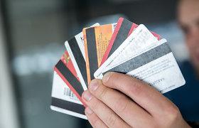 Perspėja dėl lojalumo kortelių: jūsų duomenys tampa preke