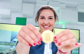 """Pasaulio čempionę skandina dopingo byla: """"Tai šokas ir absurdas"""""""