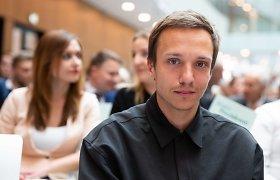 """Olegas Šurajevas: """"Veidmainystė yra karjeros galimybės, kompromisas tampa norma kasdien"""""""