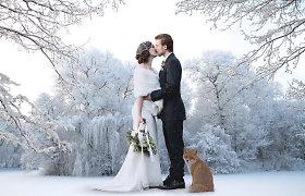 Kokiose vietose, be Santuokų rūmų ir bažnyčios, galima tuoktis? Kas gali sutuokti ir kiek tai kainuoja?