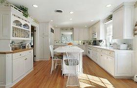 Patarimai, kaip išsaugoti tvarką virtuvėje: pakeisti reikės vos kelis įpročius