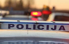 Klaipėdoje sprukęs neblaivus vairuotojas nesitikėjo, kad jį seka neuniformuotas pareigūnas