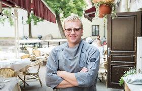 """2018 m. """"30 geriausių restoranų"""": 15 vieta: geriausia prancūziška virtuvė Lietuvoje – """"Saint Germain"""""""