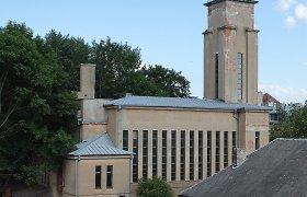 Kauno evangelikams reformatams bažnyčią rengiamasi grąžinti su įnamiais