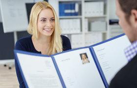 Specialistai pažymi, kad apie darbuotojų ir kandidatų duomenų apsaugą kalbama per mažai