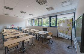 Palanga už 1 mln. eurų pardavinės buvusios mokyklos pastatą
