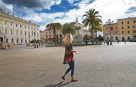 Savaitė Sardinijoje su šeima: 7 vietos, kurias privalu aplankyti