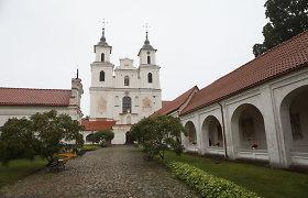 Dėl Tytuvėnų bažnyčios gaisro paveldosaugininkai pateikė milijoninį civilinį ieškinį