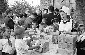 Du trečdaliai rusų mano, kad SSRS būtų laimėjusi karą be Sąjungininkų pagalbos
