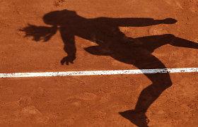 Agnė Čepelytė pergale pradėjo ITF serijos teniso turnyro Estijoje vienetų varžybas