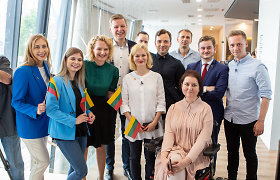 Laisvės partijos valdyba: palaikome Tomą Vytautą Raskevičių. Tai geriausia žmogaus teisių komiteto pirmininko kandidatūra