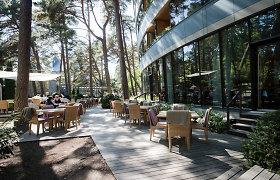 30 geriausių restoranų Lietuvoje: 13 vieta – geriausias restoranas Palangoje tokiu pat pavadinimu