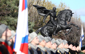 JT ragina Rusiją nutraukti laikinąją Krymo okupaciją