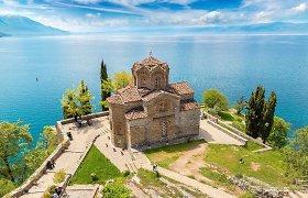Balkanų ilgesys – kelionė neišeinant iš namų