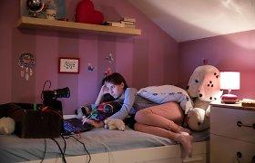 Seksualinio pobūdžio nusikaltimai vaikų tyko net kompiuteriniuose žaidimuose