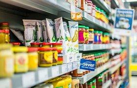 Specialistė pataria: perkant maistą pirmiau nei kainą reikėtų tikrinti etiketę