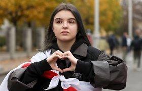 """Rusų dramos teatre – projektas """"Kvėpuojame drauge"""" demokratijai Baltarusijoje palaikyti"""