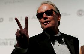 """Mirė filmo """"Nerūpestingas keliautojas"""" žvaigždė Peteris Fonda"""