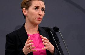 Po 70 metų Danija atsiprašė už vaikų perkėlimą iš Grenlandijos