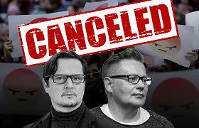 """""""Cancel"""" kultūra Lietuvoje, arba Už ką lietuviai atšaukia žmones iš viešojo gyvenimo?"""