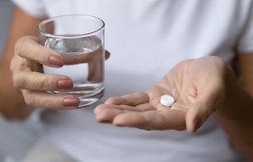 Seimui pristatoma nauja vaistų priemokų skaičiavimo tvarka