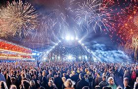 """Festivalis """"Weekend Festival Baltic"""" skelbia daugiau atlikėjų: Post Malone, Kygo, Alanas Walkeris"""