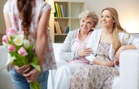 Muzikinis testas Motinos dienos proga: ar pažinsite šias 20 lietuviškų dainų mamai ir apie mamą?