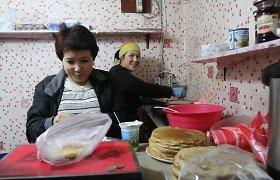 Lietuvių nuotykiai Kazachstane: apie Boratą kalbėk garsiai, prezidentą kritikuok tyliai