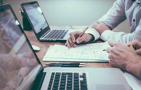 Kaip užtikrinti konfidencialumą įmonėse, kai darbas iš namų tampa norma?