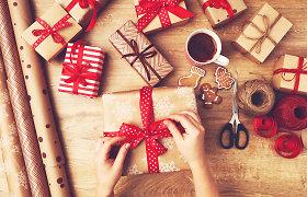 Neįtikėtini darbuotojų pasakojimai: kokių blogiausių kalėdinių dovanų jie gavo iš savo įmonės